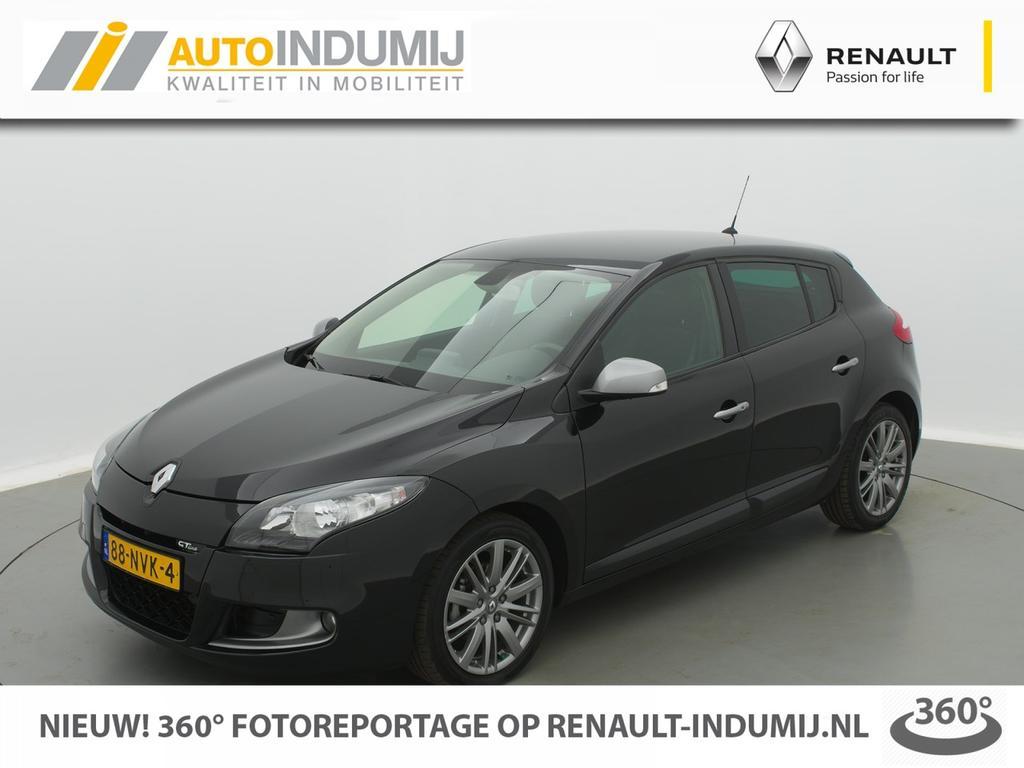 Renault Mégane 2.0-16v 140 pk automaat gt-line // navi // climate // trekhaak