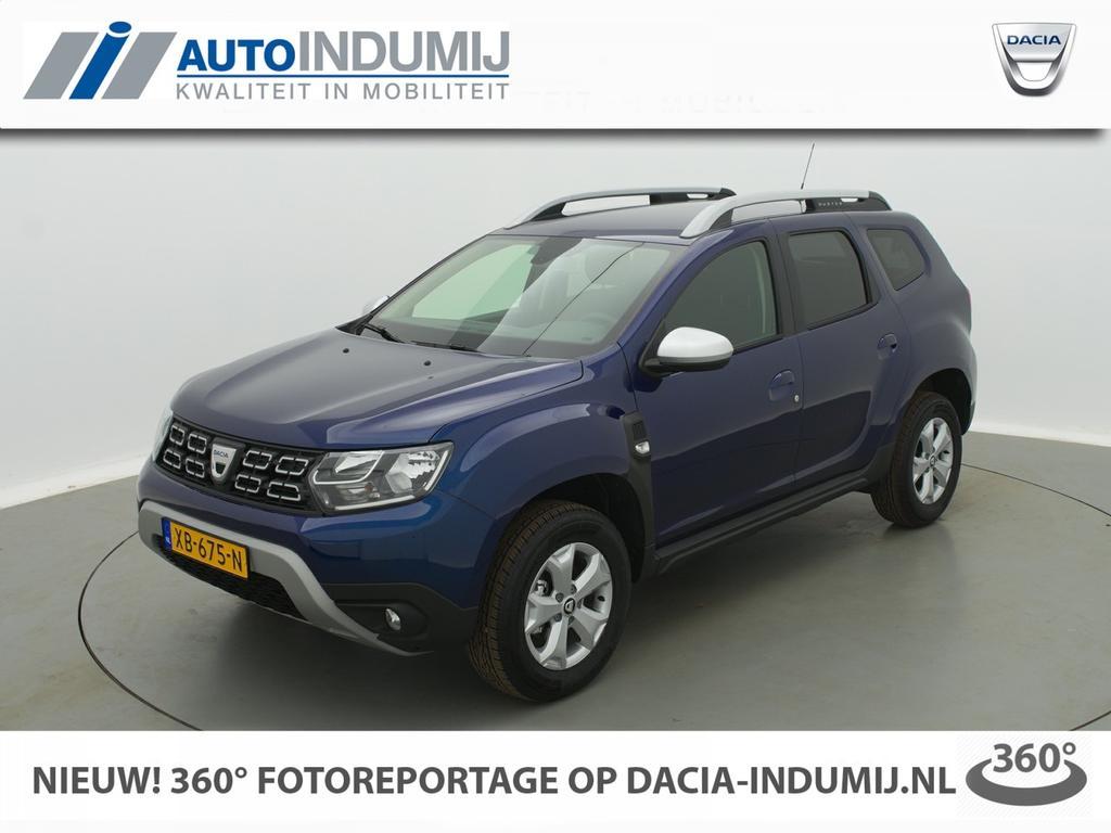 Dacia Duster Tce 125 comfort // lm velgen // airco