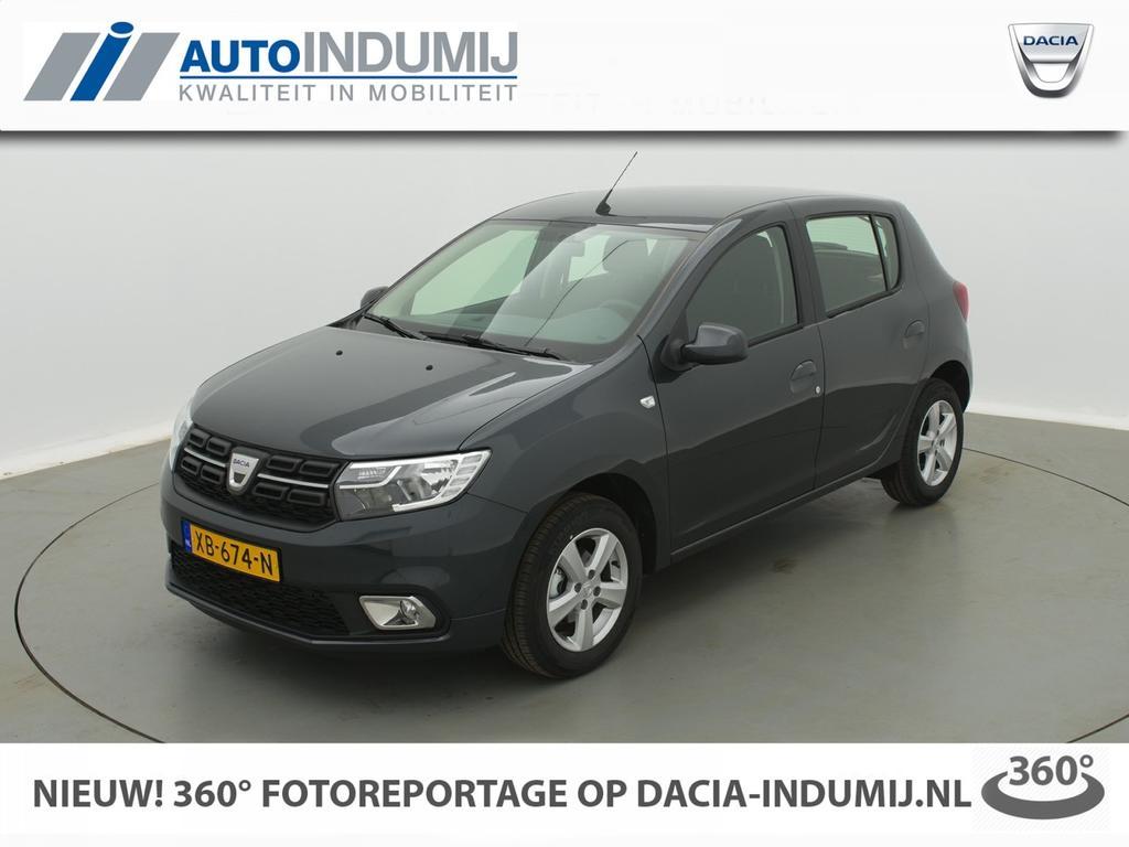 Dacia Sandero Tce 90 laureate // airco