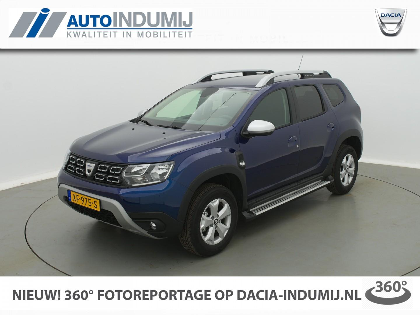 Dacia Duster Tce 125 comfort // pack look // navi + multimediasystem // side bars