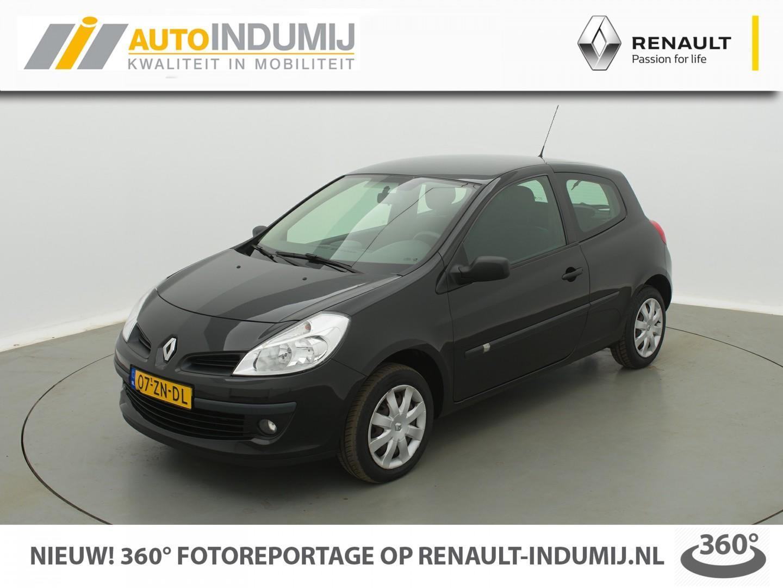 Renault Clio 1.2-16v special line // airco // trekhaak