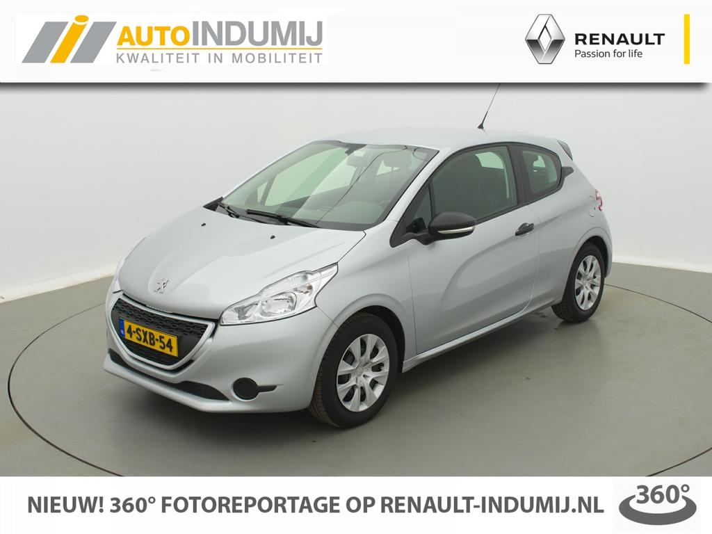 Peugeot 208 1.0 vti access // radio-cd // airco