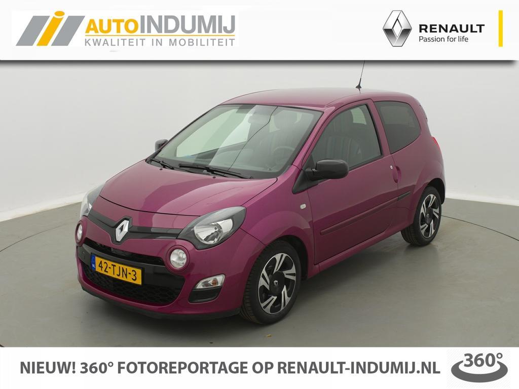 Renault Twingo 1.2 16v collection  // airco // radio-cd