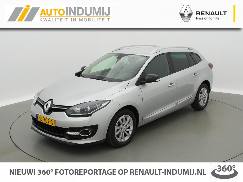 Renault Mégane Estate dci 110 limited // climate // navi // lm velgen