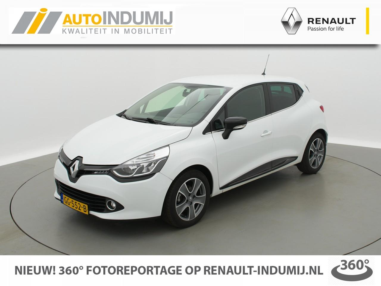 Renault Clio Tce 90 night&day // airco // navi // lm velgen