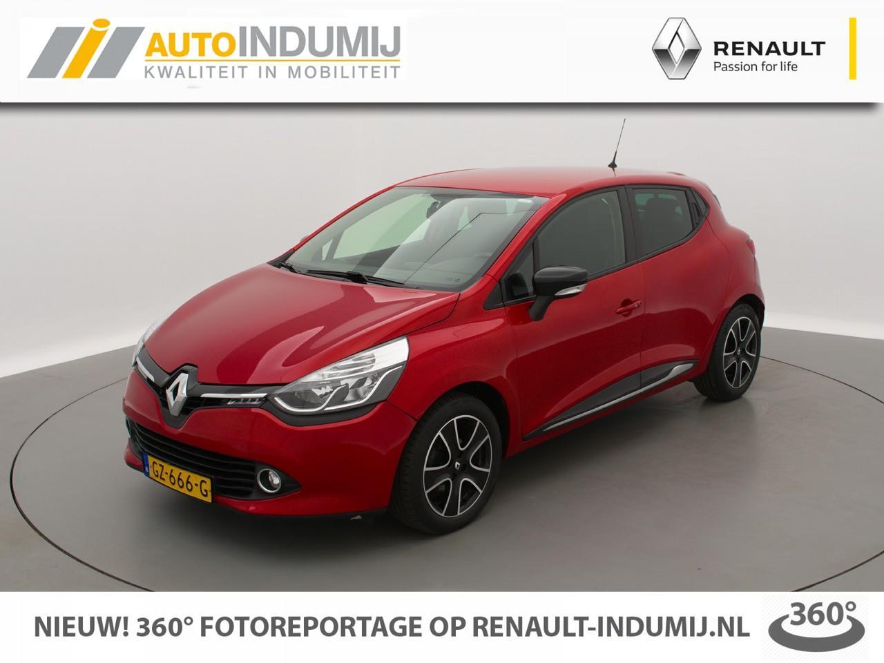 Renault Clio Tce 90 expression // navi // airco // lm velgen