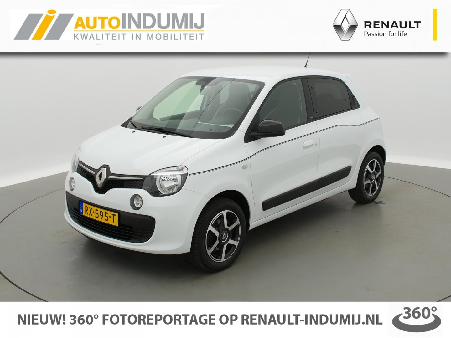 Renault Twingo Sce 70 limited // airco / bluetooth / led