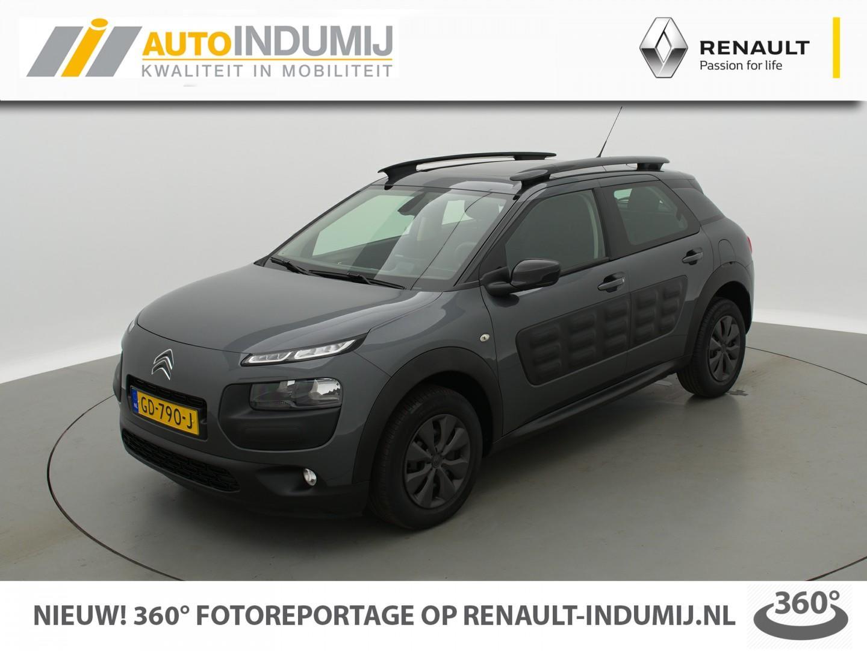 Citroën C4 cactus 1.6 bluehdi business  // navi // camera // climate