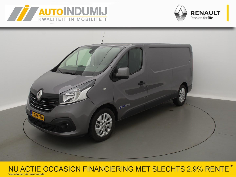 Renault Trafic 1.6 dci t29 l2h1 comfort energy // snel leverbaar / navigatie + dab / bijrijderstoel comfort