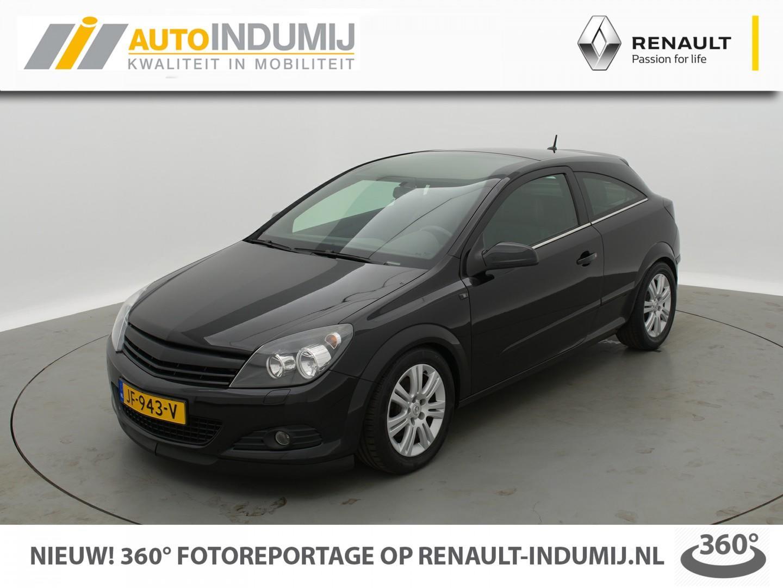 Opel Astra Gtc 1.6 business // panoramadak // navi // airco