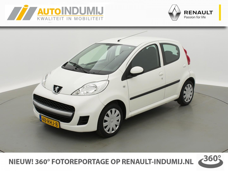 Peugeot 107 1.0-12v xs // airco