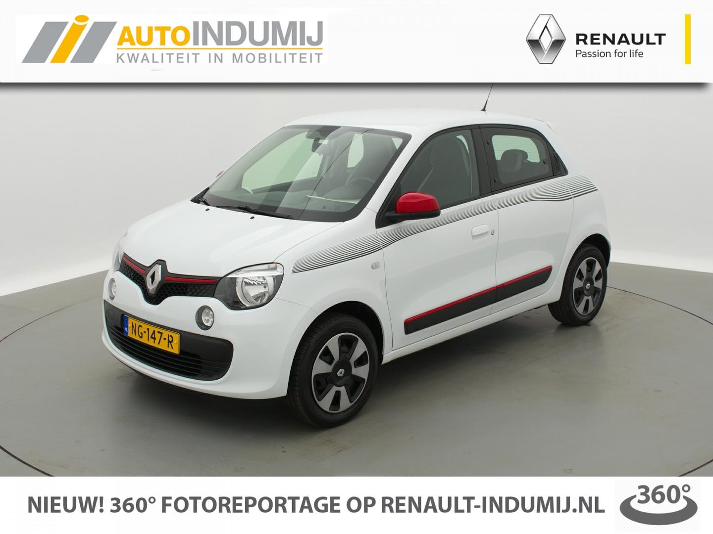 Renault Twingo Sce 70 collection // airco / led / bluetooth