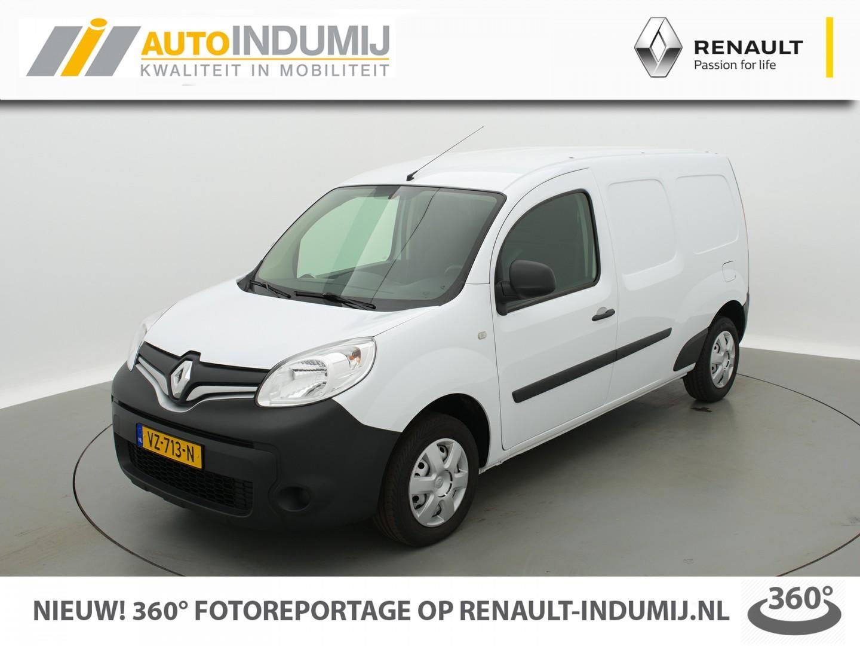 Renault Kangoo Express dci 90 express maxi black edition // airco / navigatie / betimmering / bluetooth