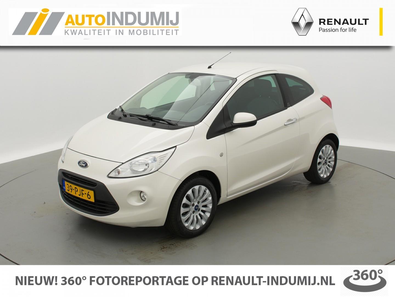 Ford Ka 1.2 titanium x start/stop // airco