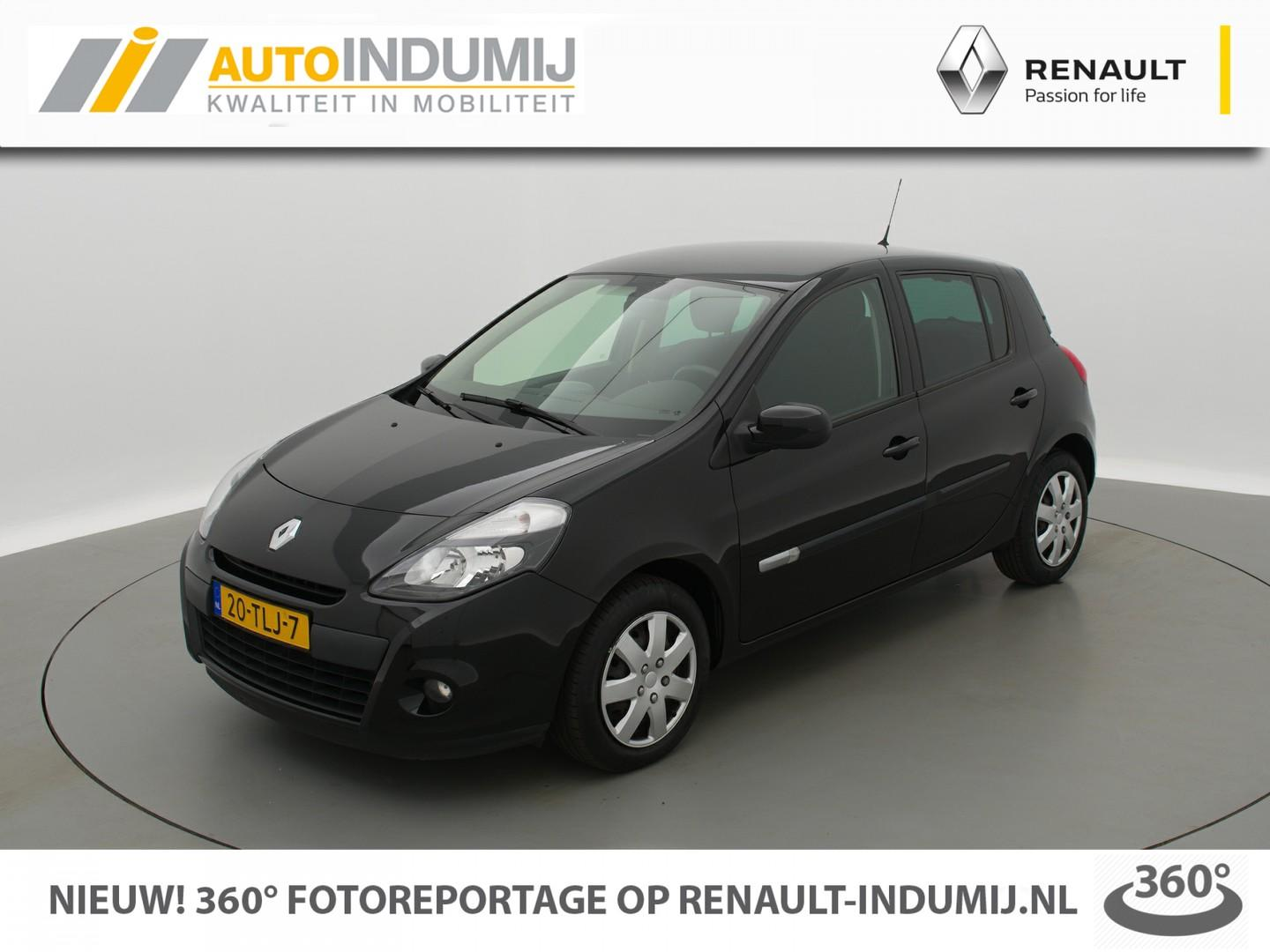 Renault Clio 1.5 dci collection  // airco // dealeronderhouden