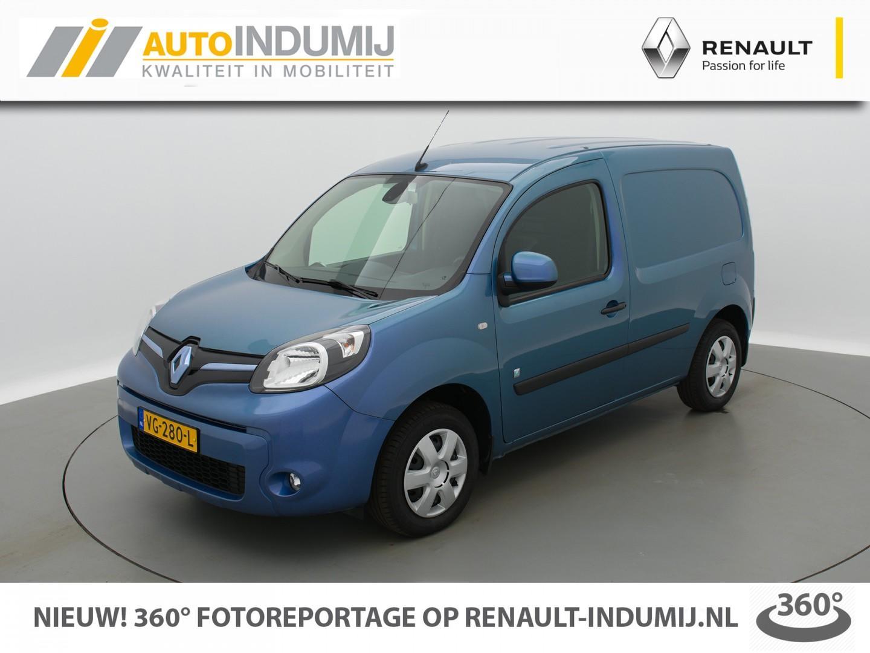 Renault Kangoo Express z.e. (ex accu) // automaat / navi / bluetooth / airco