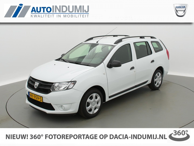 Dacia Logan Mcv tce 90 ambiance // 1e eigenaar // dealeronderhouden // lage km stand!