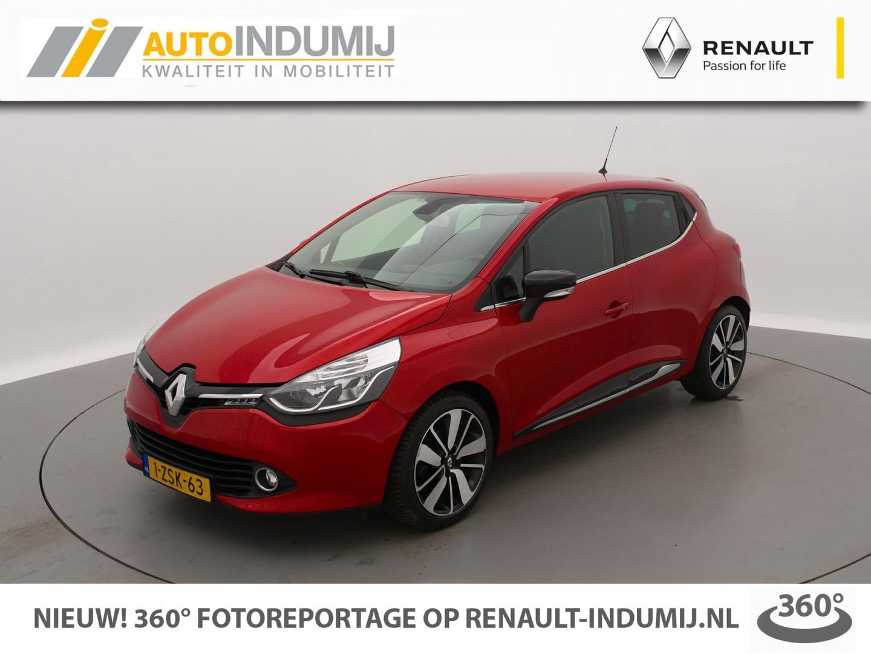 Renault Clio Dci 90 dynamique // 1e eigenaar // dealeronderhouden