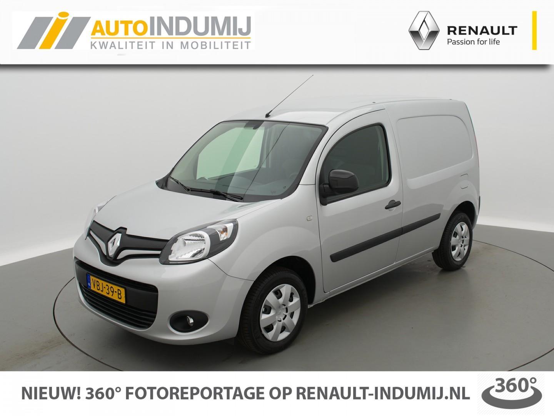Renault Kangoo Dci 90 energy work edition // excl. btw