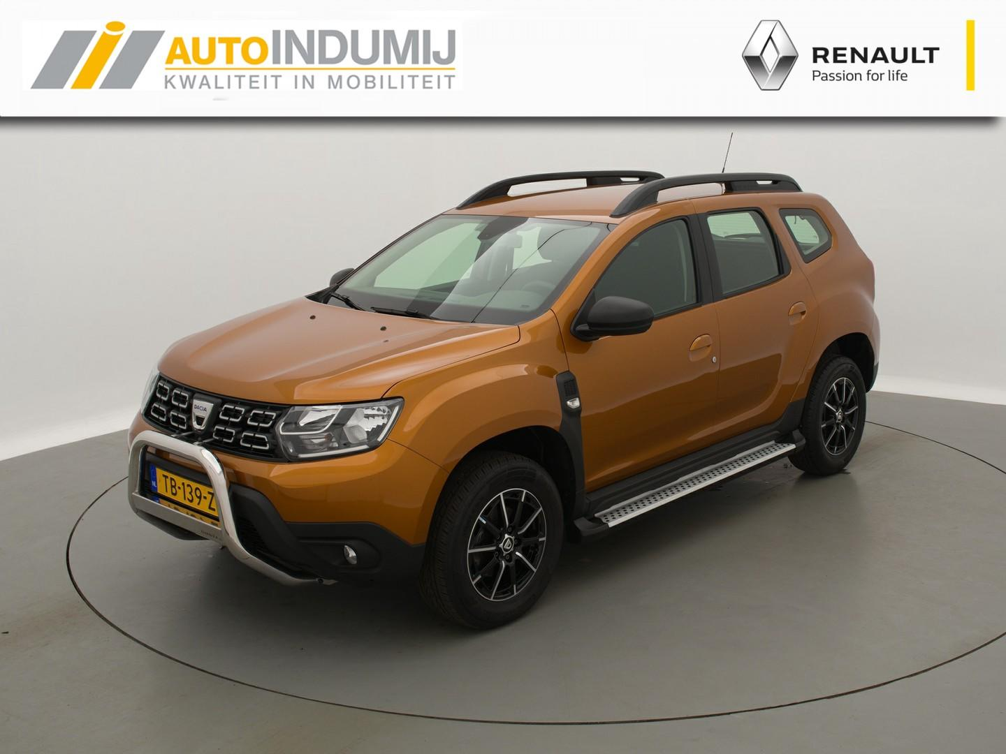 Dacia Duster Tce 125 comfort // airco / cruise control / parkeersensoren
