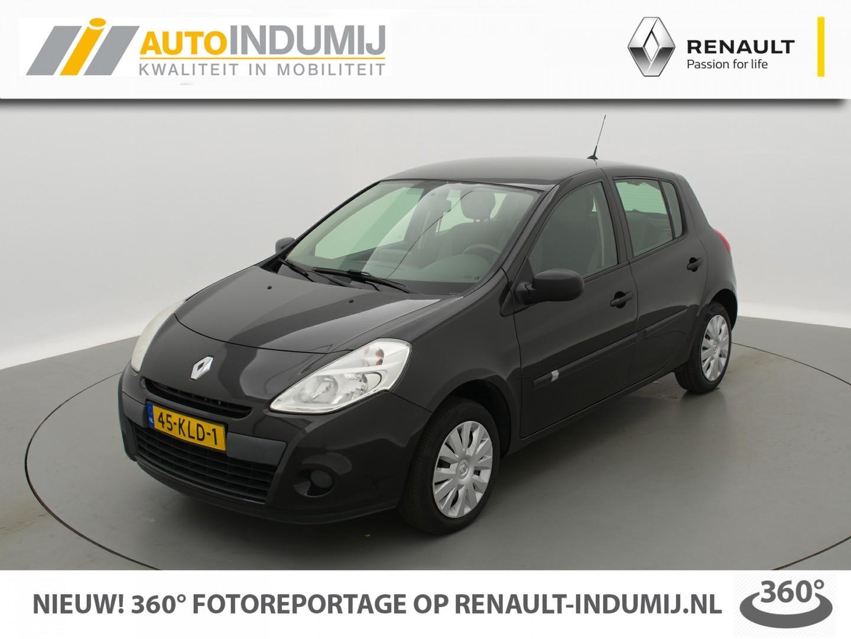 Renault Clio 1.2 special line 5drs. // navi / airco / 1e eigenaar
