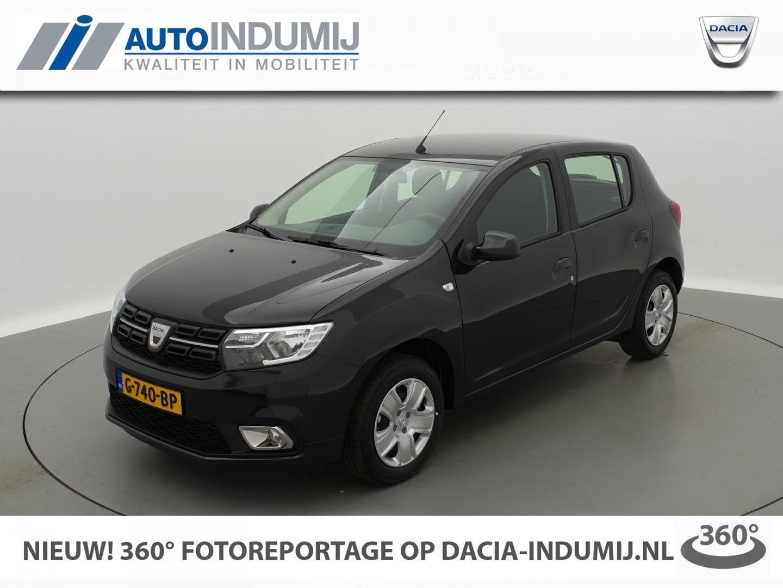 Dacia Sandero Tce 90 laureate // navi / bluetooth / airco