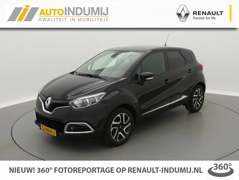 Renault Captur Tce 90 dynamique // camera / navi / climate control