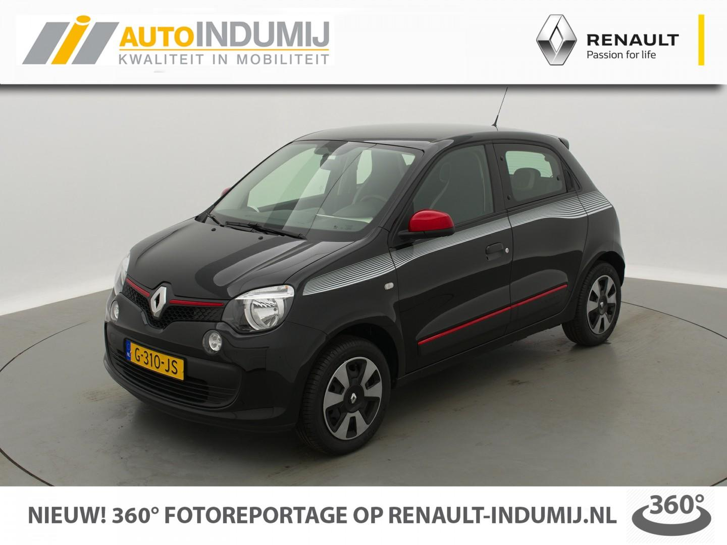 Renault Twingo Sce 70 collection // airco / bluetooth / led