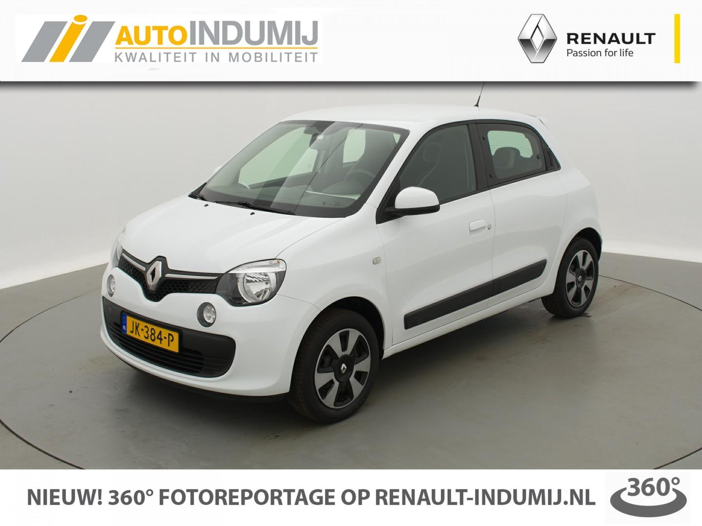 Renault Twingo Sce 70 collection // airco / bluetooth
