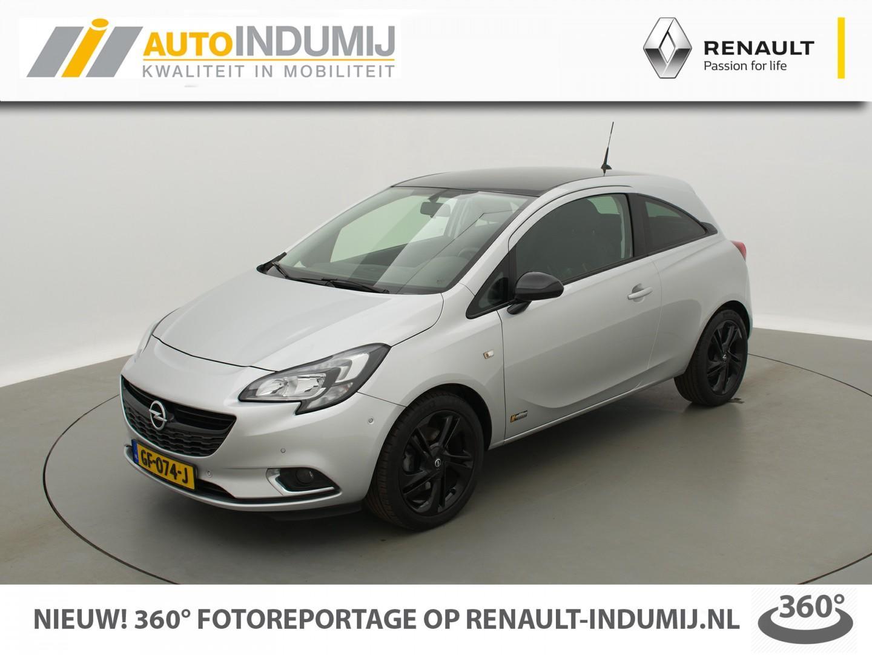 Opel Corsa 1.0 turbo color edition // dodehoek detectie / camera / intelli-link