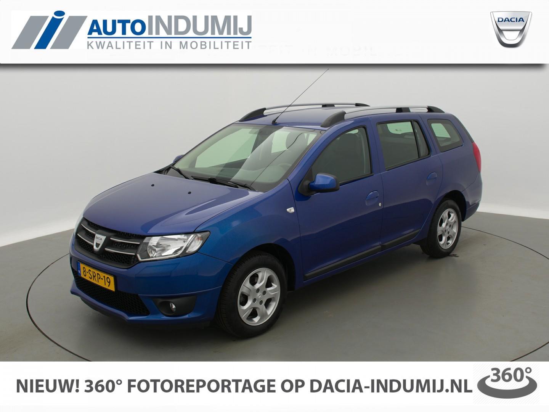 Dacia Logan Mcv tce 90 prestige // airco / leder / navi / 1e eigenaar!