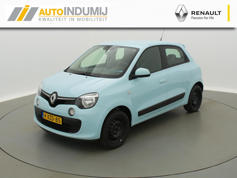 Renault Twingo Sce 70 expression // airco / bluetooth / parkeersensoren