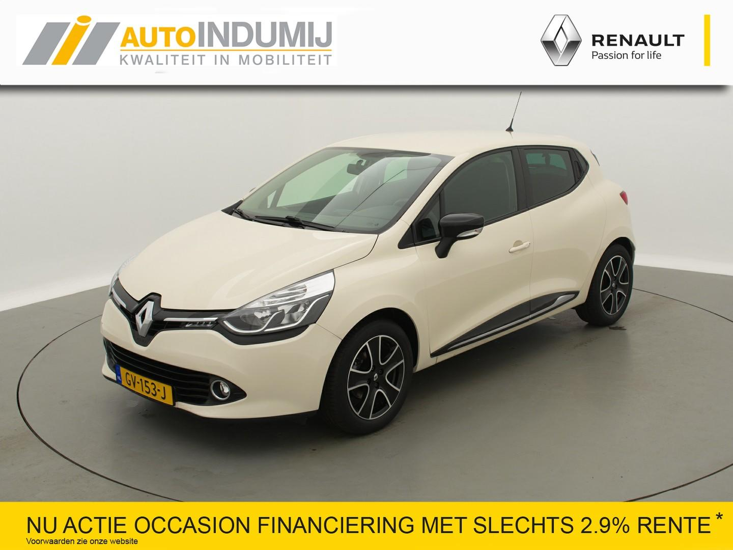 Renault Clio Tce 90 expression // navi / airco / bluetooth
