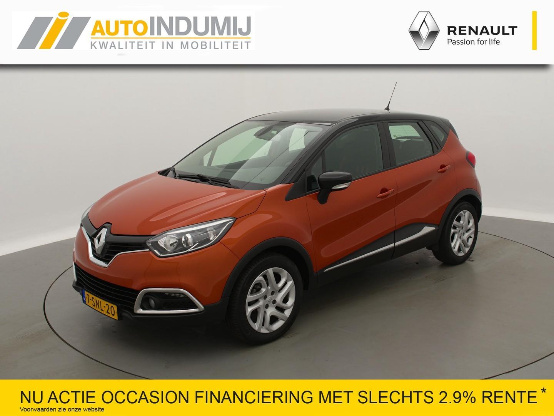 Renault Captur Tce 90 dynamique // navi / climate control / bluetooth / trekhaak