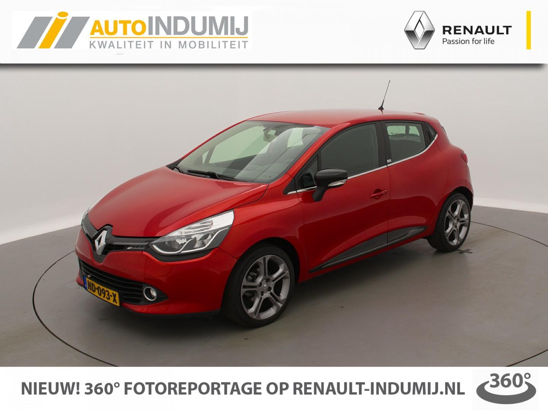 Renault Clio Tce 90 dynamique r-link // navi / airco / gt velgen / bluetooth