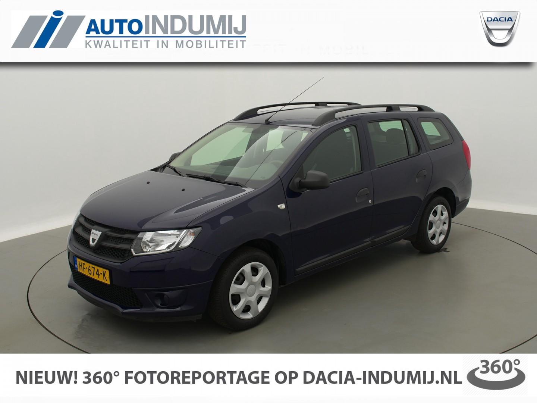 Dacia Logan Mcv tce 90 ambiance / actie! // airco / trekhaak