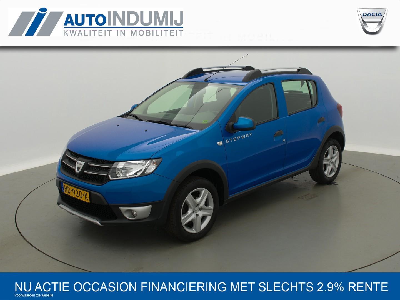Dacia Sandero Tce 90 stepway lauréate // navi / airco / bluetooth