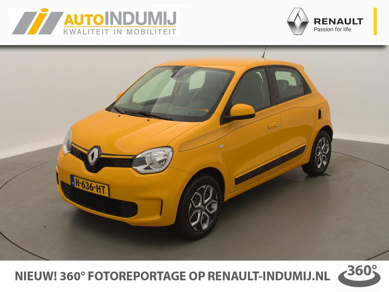 Renault Twingo Sce 75 collection // airco / dab+ / led dagrij