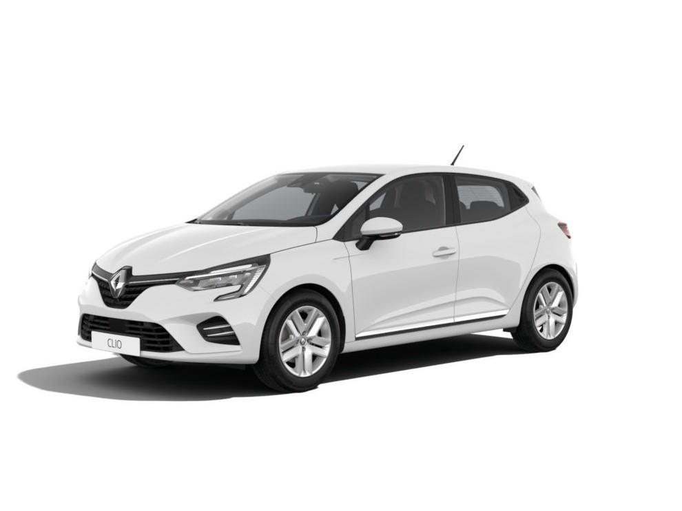 Renault Clio Tce 100 bi-fuel zen / super zuinige lpg / geld besparen / nieuw uit voorraad / snel leverbaar!