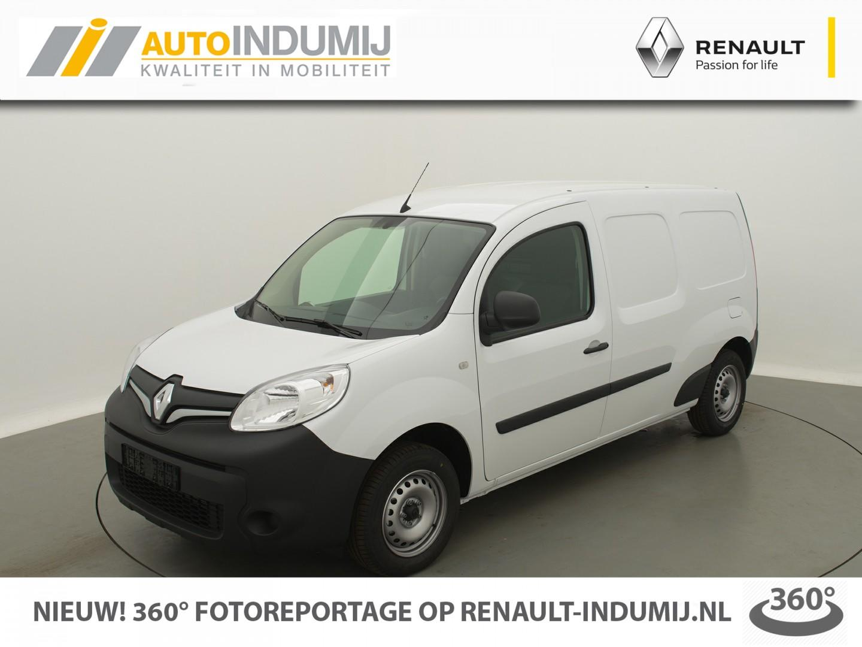 Renault Kangoo Blue dci 95 comfort maxi // airco / parkeersensoren / cruise control / trekhaak