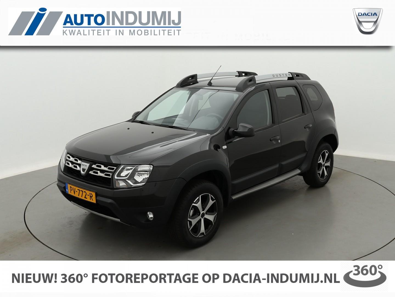 Dacia Duster Tce 125 4x2 série limitée stepway / sale! // navi / airco / bluetooth