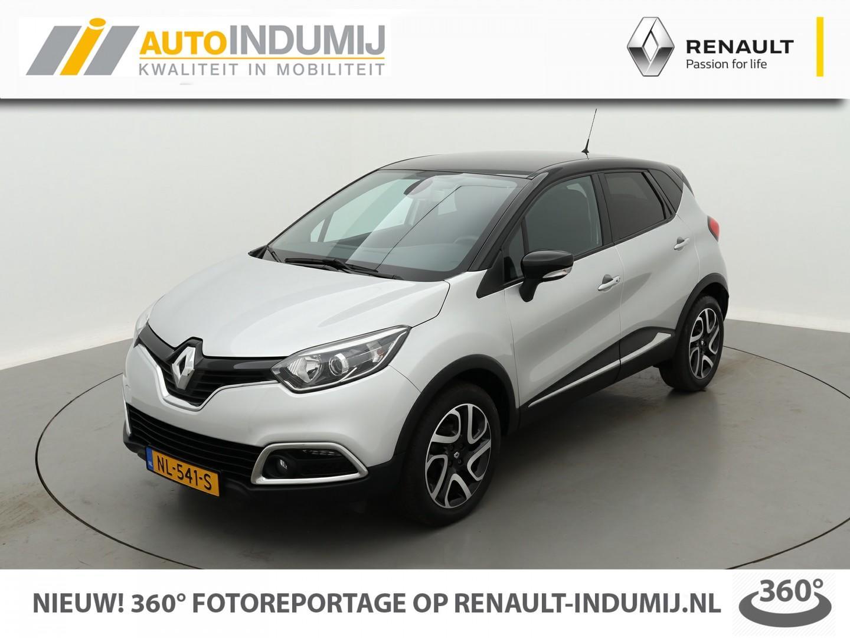 Renault Captur Tce 90 dynamique / perfecte staat! // navi / climate control / parkeersensoren