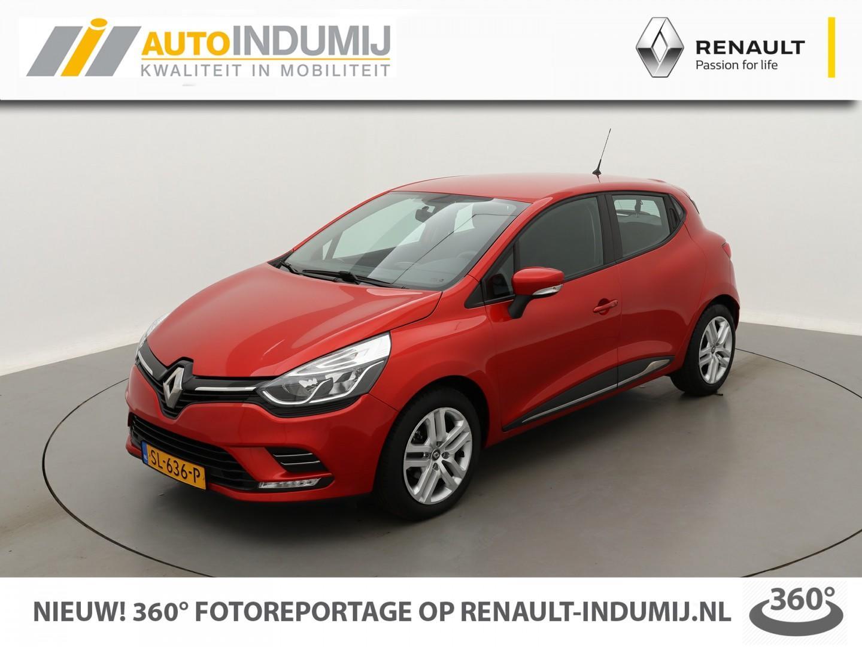 Renault Clio Tce 90 zen // navi / airco / parkeersensoren