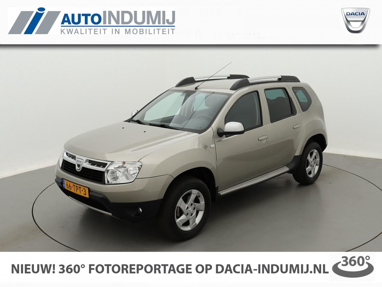 Dacia Duster 1.6 aniversare 2wd / sale! // leder / airco / trekhaak