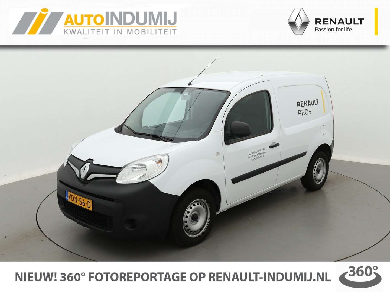Renault Kangoo Dci 75 energy comfort // navi / airco / tussenschot