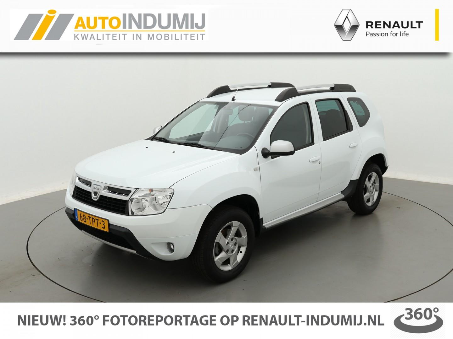 Dacia Duster 1.6 aniversare 2wd / another one buys a duster! // airco / leder / trekhaak