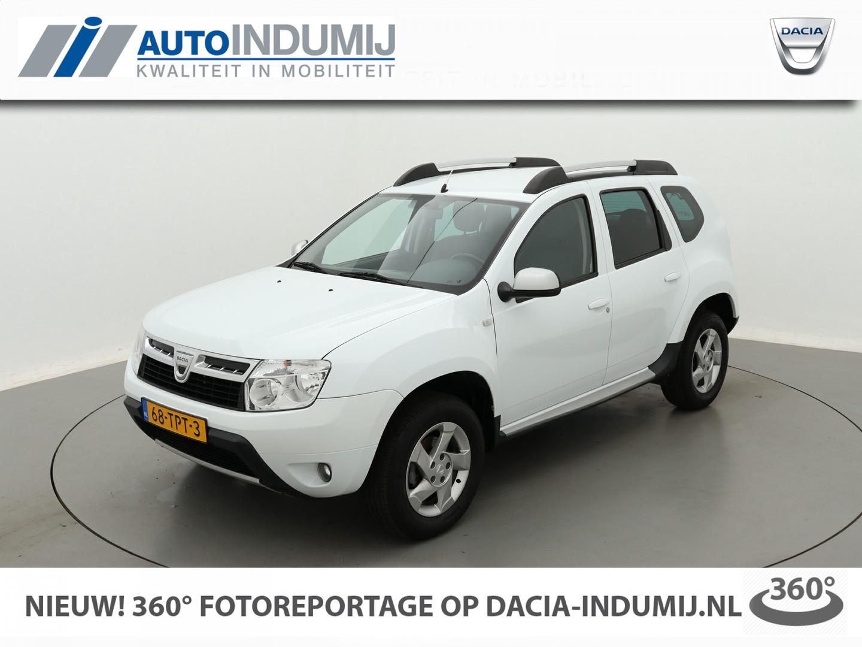 Dacia Duster 1.6 aniversare 2wd / perfecte staat! // airco / leder / trekhaak