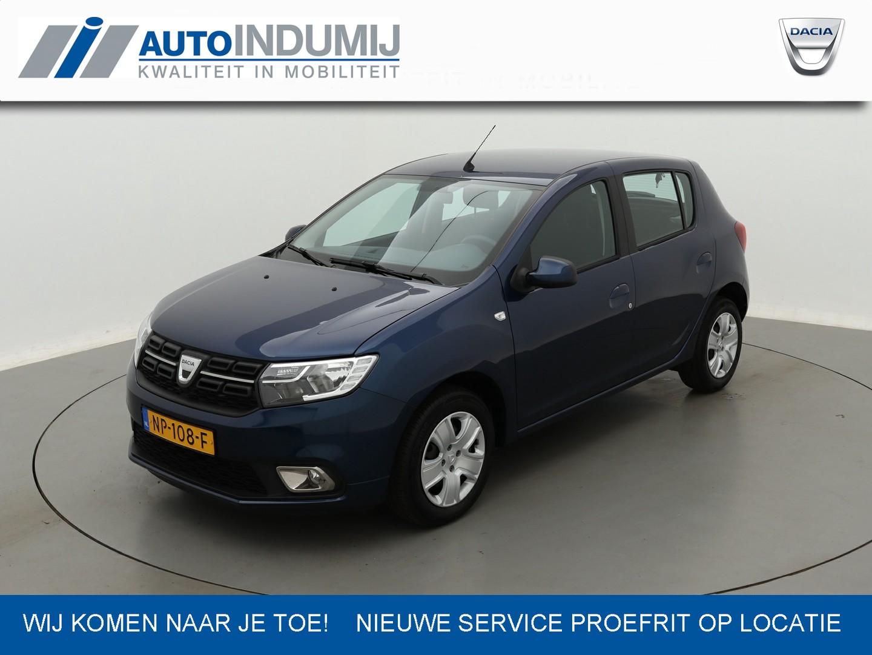 Dacia Sandero Tce 90 laureate / origineel nl! // airco / cruise control / led