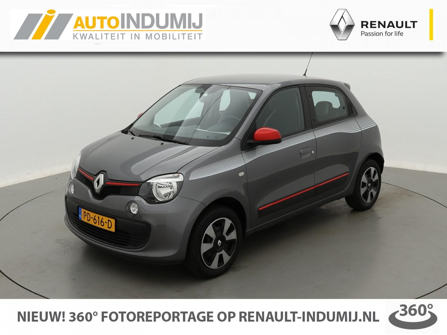 Renault Twingo Sce 70 collection / 1e eigenaar! // airco / bluetooth / 5drs.
