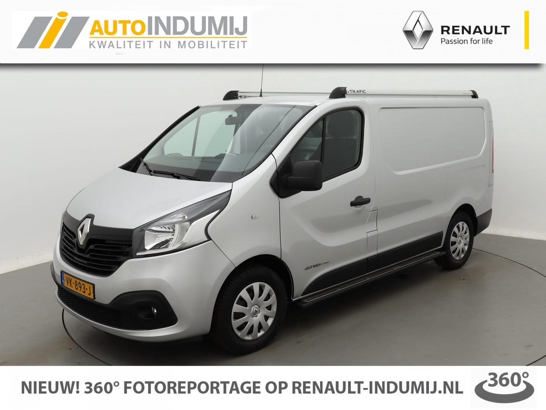 Renault Trafic 1.6 dci 140 t29 l1h1 comfort energy / perfecte staat! // navi / airco / parkeersensoren